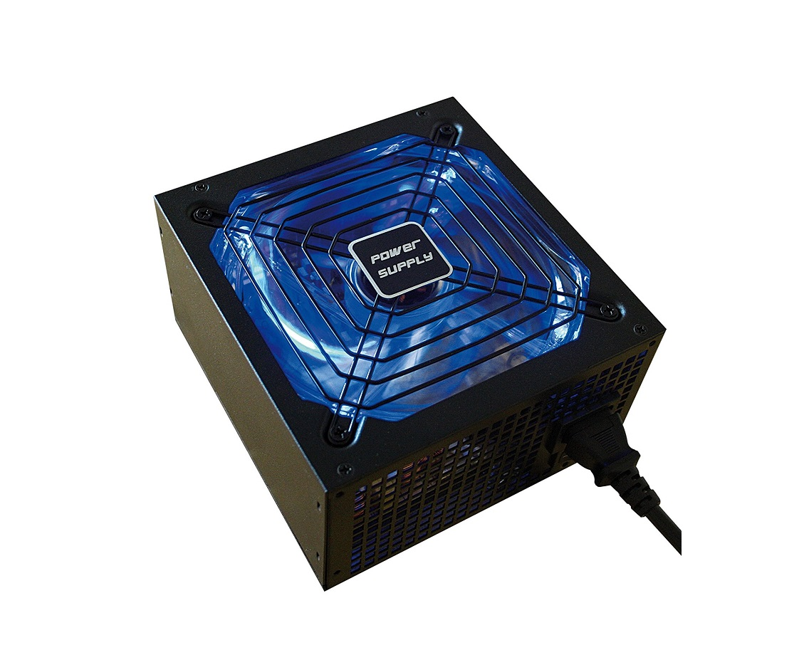 CoolBox Deep Power 800W - Fuente/PSU CoolBox